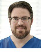 Dr. - Mattias Schäfer  - Pediatric Surgery - Nuernberg