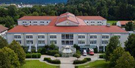 أسقليبيوس مستشفى مدينة باد تولس