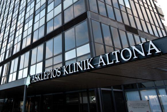 Asklepios Hospital, -  Neuro Centre - Asklepios Hospital, Altona – Neuro Centre