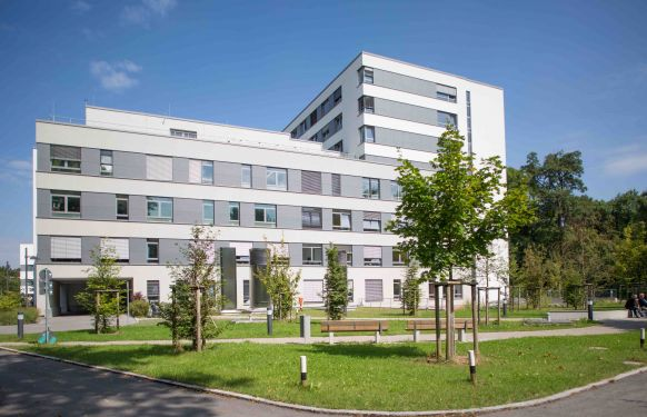 Asst - Thomas Stark - Helios Hospital, Munich West