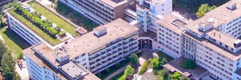 Srh Klinikum