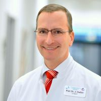 Prof. - Johannes Classen - Internistic oncology -