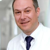 Prof. - Oliver Drognitz - Internistic oncology -
