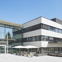 Internistic oncology - Thoraxklinik-Heidelberg gGmbH - Thoraxklinik-Heidelberg gGmbH