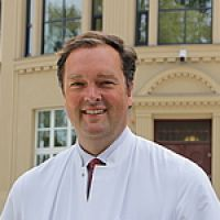 Prof. - Clemens  Schafmayer - MBA - Oncology surgery -